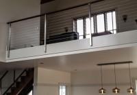 Modern Chandelier In Living Room