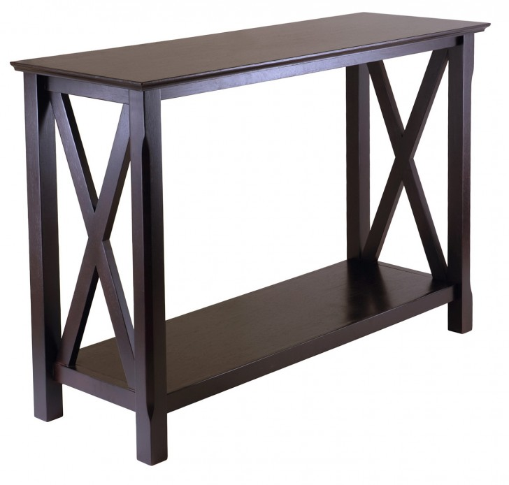 Permalink to Modern Console Table Canada