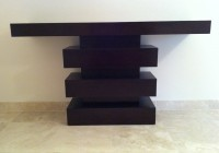 Modern Console Tables Cheap