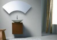 Modern Contemporary Bathroom Mirrors