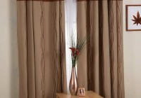 Modern Curtain Ideas For Small Windows