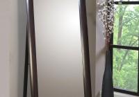 Modern Floor Length Mirrors