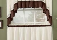 Modern Kitchen Curtains Designs