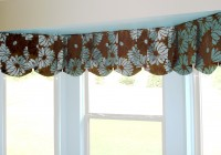 Modern Kitchen Curtains Valances