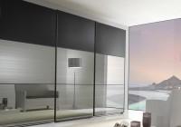Modern Mirror Closet Doors
