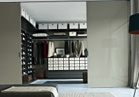 Modern Wardrobe Closet Furniture