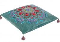 Moroccan Floor Cushion Seating