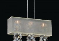 Mother Of Pearl Chandelier Lighting