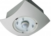 Motion Sensor Closet Light Battery