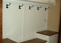 Mud Room Benches