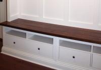 Mudroom Storage Bench Ikea