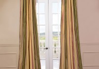 Multi Colored Curtains Drapes