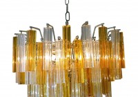 Murano Glass Chandeliers Italy