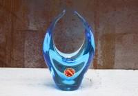 Murano Glass Vase Vintage