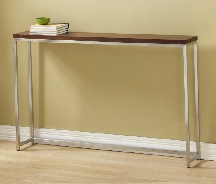 Permalink to Narrow Console Table Canada