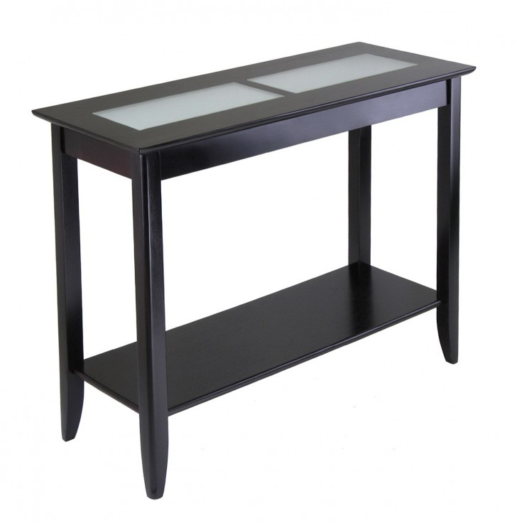Permalink to Narrow Console Table For Hallway