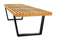 Nelson Bench Coffee Table