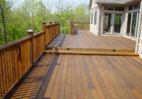 New Deck Paint Products