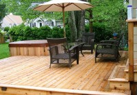 No Maintenance Decking Home Depot