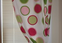 No Sew Curtains From Fabric