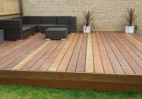 Non Wood Decking Alternatives
