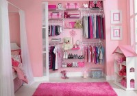Nursery Closet Organization Ideas