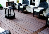 Oil Based Deck Stain Lowes