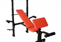 Olympic Bench Press Bar