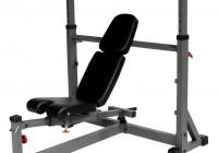 Olympic Weight Bench Set Sears