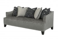 One Cushion Sofas By Broyhill