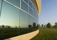 One Way Mirror Window Film