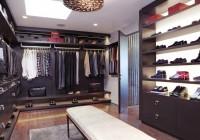Open Closet Design Ideas