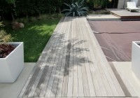 Options For Restoring A Deck