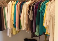 Organize A Small Walk In Closet
