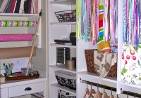 Organize A Storage Closet
