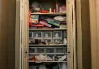 Organize Hall Closet Ideas