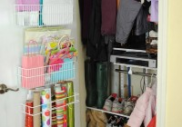 Organize Small Closet Ideas
