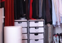 Organize Your Closet Ideas