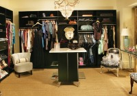 organizing closet ideas on a budget