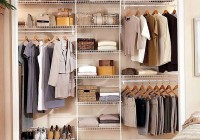 Organizing Closet Space Ideas