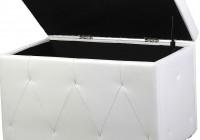 ottoman storage bench diy
