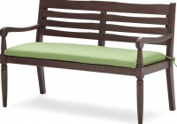 outdoor bench cushions amazon
