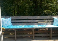 outdoor bench cushions australia