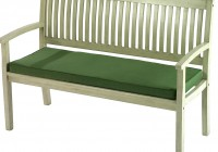 Outdoor Bench Seat Cushions Clearance