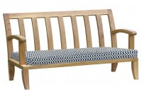 Outdoor Bench Seat Cushions Nz