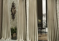 Outdoor Curtain Panels Clearance