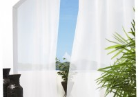 Outdoor Curtain Panels Sale