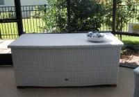 Outdoor Cushion Storage Box Nz