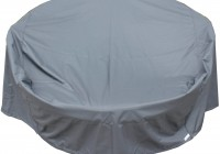 Outdoor Daybed Cushion Cover