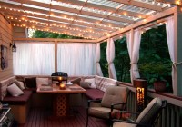 Outdoor Deck Ideas On A Budget